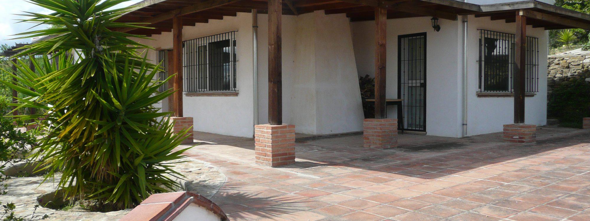 Bonita Casa de Campo (Ref-01717)